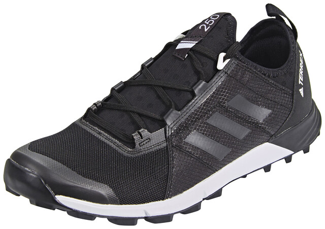 adidas TERREX Agravic Speed Shoes Herren core blackcore blackftwr white